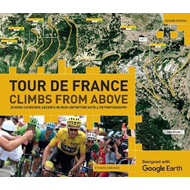 Tour de France: Climbs from Above (BOK)