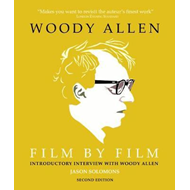 Woody Allen Film by Film (BOK)