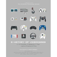 History of Videogames (BOK)