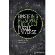 Relatively Difficult Puzzle Universe (BOK)