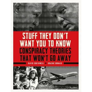 Stuff They Don't Want You to Know (BOK)