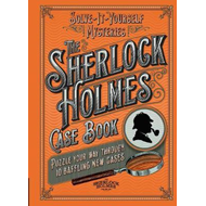 Sherlock Holmes Case Book: Solve-it-Yourself Mysteries (BOK)