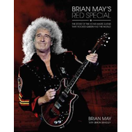 Brian May's Red Special Guitar (BOK)