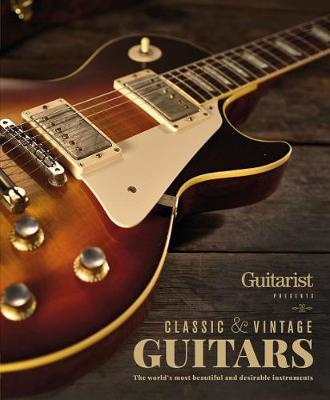 World's Greatest Electric Guitars (BOK)