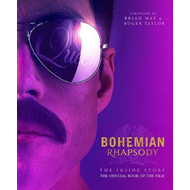 Produktbilde for Bohemian Rhapsody - The Inside Story (BOK)