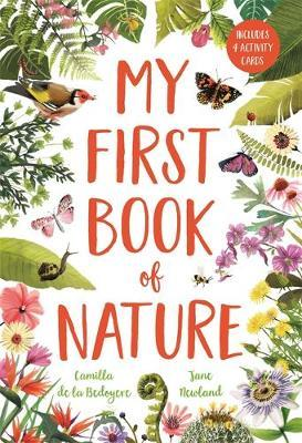 My First Book of Nature (BOK)