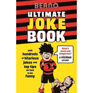 Beano Ultimate Joke Book (BOK)