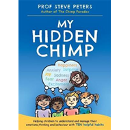 Produktbilde for My Hidden Chimp (BOK)