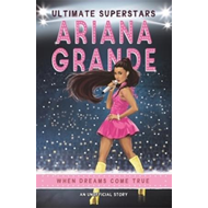 Produktbilde for Ultimate Superstars: Ariana Grande (BOK)