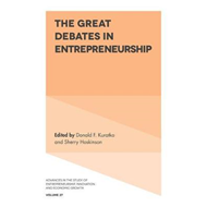 Great Debates in Entrepreneurship (BOK)