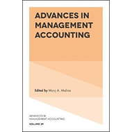 Advances in Management Accounting (BOK)
