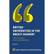 British Universities in the Brexit Moment (BOK)