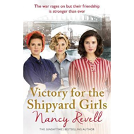 Victory for the Shipyard Girls (BOK)