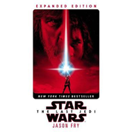 Last Jedi: Expanded Edition (Star Wars) (BOK)