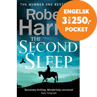Produktbilde for The Second Sleep - the Sunday Times #1 bestselling novel (BOK)