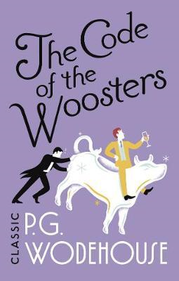Code of the Woosters (BOK)