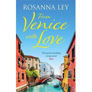 Produktbilde for From Venice with Love (BOK)