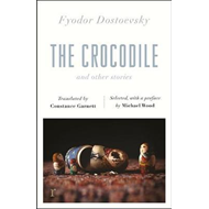 Produktbilde for Crocodile and Other Stories (riverrun Editions) (BOK)