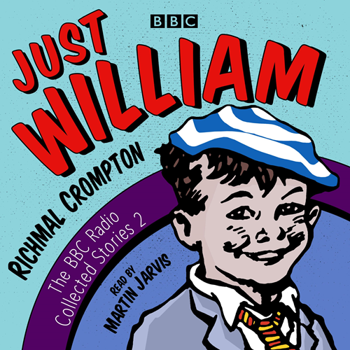 Just William: A Second BBC Radio Collection (BOK)