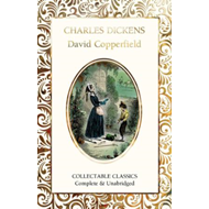 Produktbilde for David Copperfield (BOK)