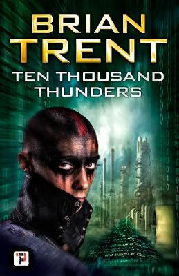 Ten Thousand Thunders (BOK)