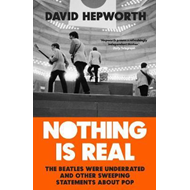 Nothing is Real (BOK)