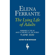 Produktbilde for Lying Life of Adults (BOK)