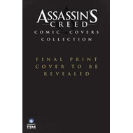 Assassin's Creed Covers Collection (BOK)