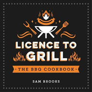 Produktbilde for Licence to Grill (BOK)