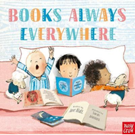 Books Always Everywhere (BOK)