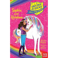 Unicorn Academy: Sophia and Rainbow (BOK)