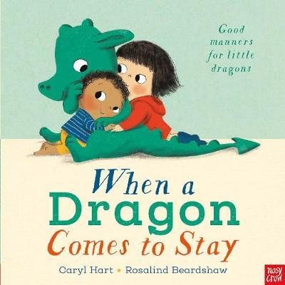 When a Dragon Comes to Stay (BOK)
