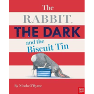 Rabbit, the Dark and the Biscuit Tin (BOK)