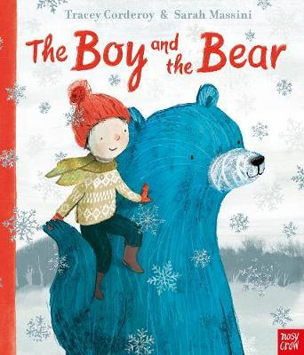 Boy and the Bear (BOK)