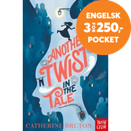 Produktbilde for Another Twist in the Tale (BOK)