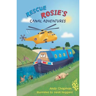 Rescue Rosie's Canal Adventures (BOK)