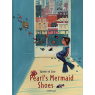 Pearl's Mermaid Shoes (BOK)