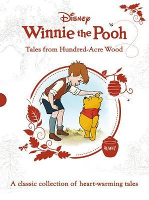 Disney - Winnie the Pooh: Tales from Hundred-Acre Wood (BOK)