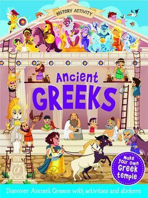 History Activity: Ancient Greeks (BOK)