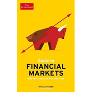 Economist Guide To Financial Markets 7th Edition (BOK)