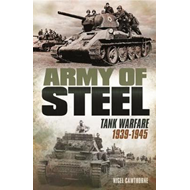 Army of Steel (BOK)