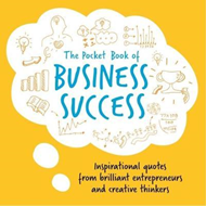 Pocket Book of Business Success (BOK)