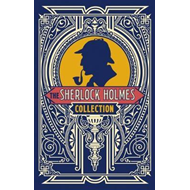 Produktbilde for Sherlock Holmes Collection (BOK)