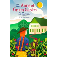Anne of Green Gables Collection (BOK)