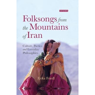 Folksongs from the Mountains of Iran (BOK)