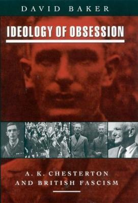 Ideology of Obsession (BOK)