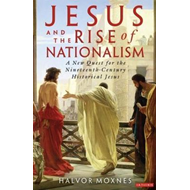 Jesus and the Rise of Nationalism (BOK)