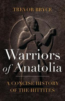 Warriors of Anatolia (BOK)