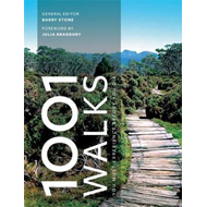 Produktbilde for 1001 Walks - You must experience before you die (BOK)