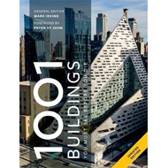 Produktbilde for 1001 Buildings You Must See Before You Die (BOK)